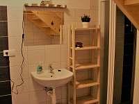 Koupelna apartmán - Hroubovice