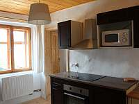 Kuchyň apartmán