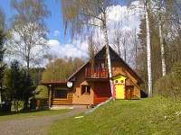 Chaty a chalupy Přírodní koupaliště Radków na chatě k pronájmu - Janovičky u Broumova