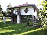 Chata k pronájmu - okolí Bučiny
