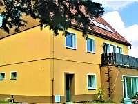 Apartmán ubytování v obci Sobíňov