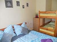ložnice - apartmán ubytování Seč