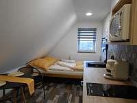 2 lůžkový apartmán 1. - Červený Potok