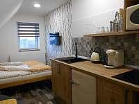 2 lůžkový apartmán1. - Červený Potok
