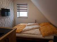 2 lůžkový apartmán2. - Červený Potok