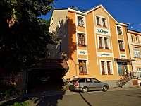 Apartmán na horách - dovolená Rybník Špinka rekreace Náchod