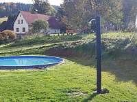Mobilheim - chata k pronájmu - 3 Horní Staré Buky