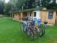 Mobilheim - chata k pronajmutí - 11 Horní Staré Buky