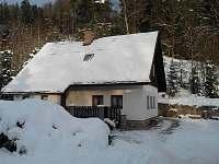 Heřmánkovice - rodinný dům k pronájmu - 2