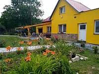 Chalupa ubytování v obci Nový Nemojov