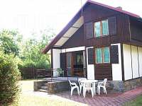 Chata k pronájmu - dovolená ve Východních Čechách