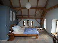 Master bedroom - Lozice