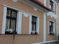 ubytování Ski areál Peklák - ČESKÁ TŘEBOVÁ Rodinný dům na horách - Vysoké Mýto
