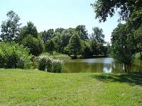 Soukromý rybník