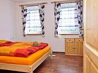 dvou lůžkový pokoj