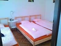 Svojanov u Poličky - apartmán k pronajmutí - 6