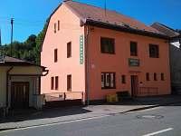 ubytování Lyžařský areál Bystré v apartmánu na horách - Svojanov u Poličky