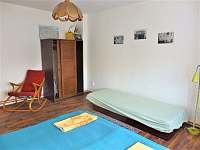 Apartmán Bělá - apartmán k pronajmutí - 20