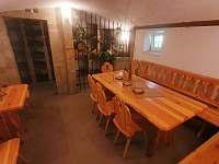 vinárnička - ubytování Chornice