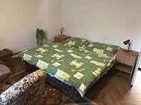 Druhý byt - apartmán k pronajmutí Teplice nad Metují
