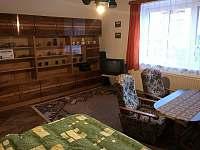 Druhý byt - apartmán k pronájmu Teplice nad Metují
