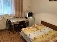 Druhý byt - Teplice nad Metují