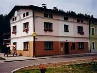 Ubytování v soukromí - apartmán k pronájmu - 3 Teplice nad Metují
