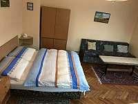 První byt - apartmán k pronajmutí Teplice nad Metují