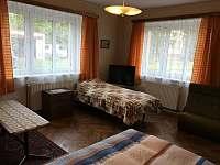 První byt - pronájem apartmánu Teplice nad Metují