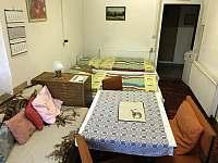 Třetí byt - pronájem apartmánu Teplice nad Metují