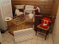 Dětsky nábytek