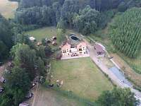 Svojanov - chata k pronajmutí - 27