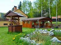 Svojanov - chata k pronajmutí - 8