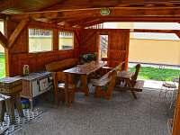 Chaty - chata ubytování Svojanov - 5