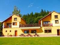 ubytování Východní Čechy na chatě k pronajmutí - Svojanov