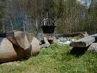 Posezení za chatama - Svojanov