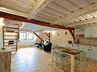 ubytování Adršpašsko v apartmánu na horách - Bystré-Stárkov