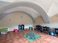 Stylové Apartmány - apartmán ubytování Bystré-Stárkov - 9