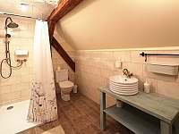 Stylové Apartmány - pronájem apartmánu - 12 Bystré-Stárkov