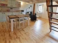 Stylové Apartmány - apartmán k pronájmu - 15 Bystré-Stárkov