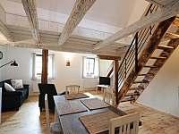 Stylové Apartmány - apartmán - 16 Bystré-Stárkov