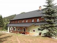 Apartmány Bystré - ubytování Bystré-Stárkov