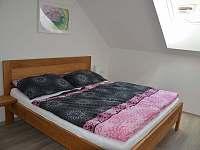 Ložnice 3 - apartmán k pronájmu Skuteč