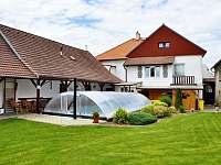 Apartmán na horách - dovolená Žďársko rekreace Luže