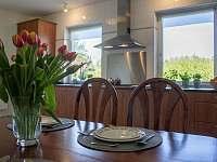 Kuchyň v přízemí2