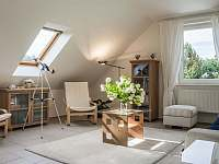obývací pokoj v 1.patře