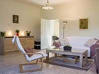 Obývací pokoj v přízemí2