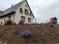 Červený Kostelec jarní prázdniny 2022 ubytování