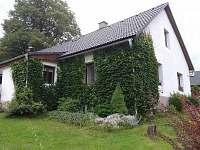 ubytování  na chalupě k pronajmutí - Třemošnice - Podhradí