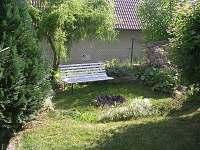 Třemošnice - Podhradí - chalupa k pronajmutí - 13